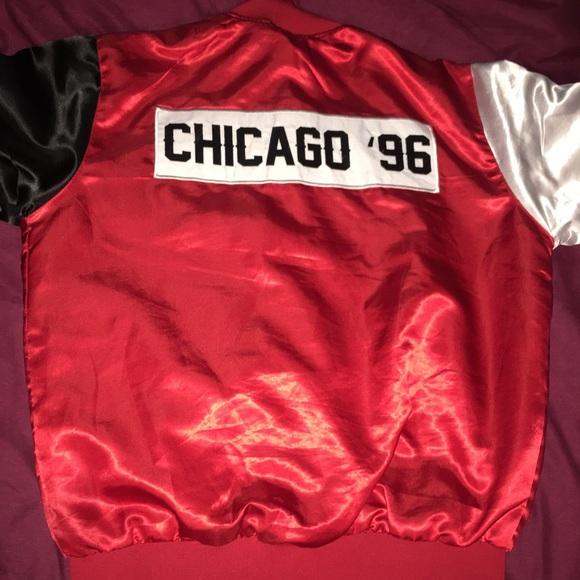 2341f748f74a2b Jordan Other - Win Like 96 Retro 11 Jordan Jacket